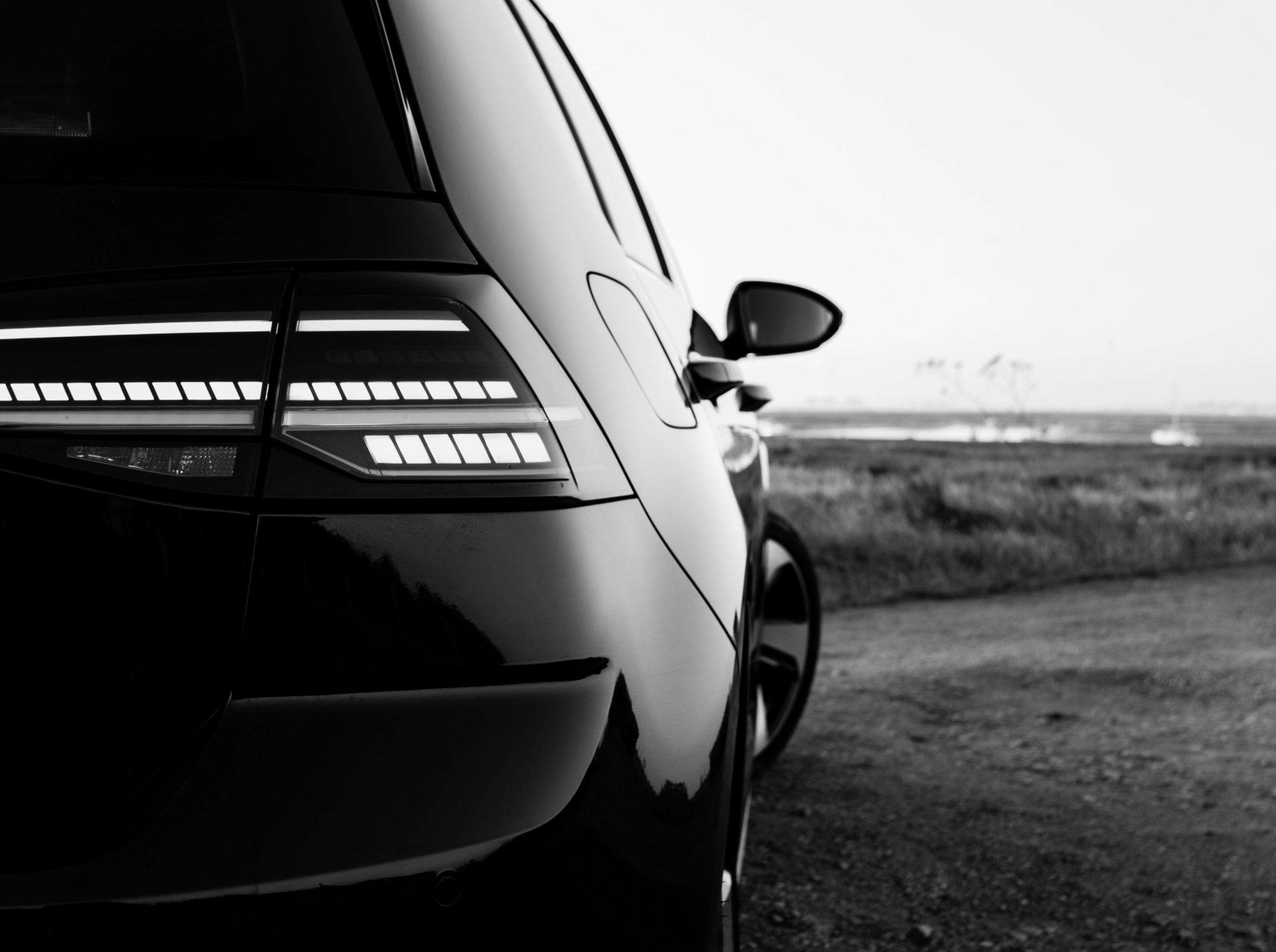 Business Car and Van